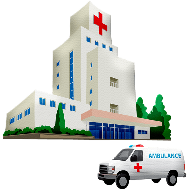 Hospital coverage with plan N